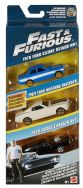 Fast & Furious - Diecast 3 Car Set - Ultimate Performance Pack